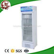 single door refrigerator with large capacity single door