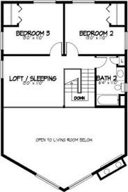 A Frame Lake House Plans by First Floor Plan Of A Frame Cabin Narrow Lot Vacation House Plan