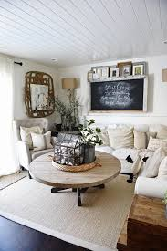 Farmhouse Sitting Room - fantastic farmhouse living room furniture and best 25 shab chic