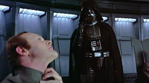 Darth Vader Force Choke | force choke starwars com