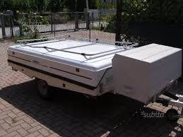 tenda carrello carrello tenda montana caravan e cer usati in vendita ravenna