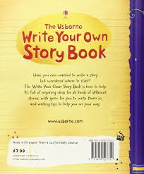 writing paper with space for picture write your own story book louie stowell 9781409523352 amazon write your own story book louie stowell 9781409523352 amazon com books