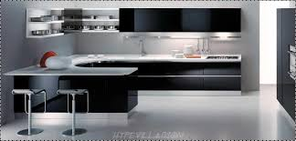 Kitchen Interiors Lovely Modern Kitchen Interior Related To House Renovation Plan