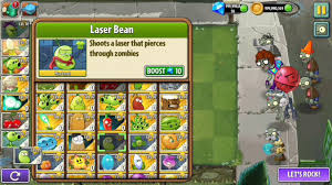 plants vs zombies 2 mod no recharge infinite sun unlimited coin