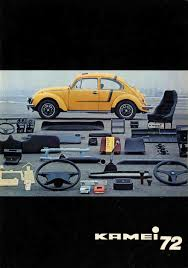 vw beetle california look vw print ads pinterest vw beetles