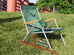 Rent Lawn Chairs Prohibited Items