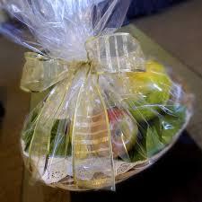 gift plastic wrap the new otani kaimana hotel gift cards and baskets