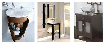 Bathroom Vanities At Lowes Bathroom Small Corner Bathroom Vanity Black Vanity Top Wall To