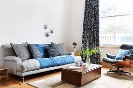 fabrics and home interiors made indigo textile and vintage fabrics for home interiors