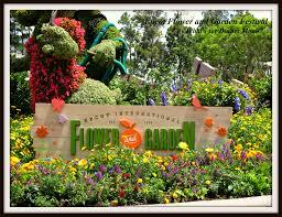 epcot flower and garden festival u2013 what u0027s for dinner moms