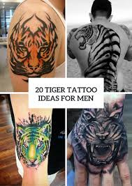 20 excellent tiger ideas for styleoholic
