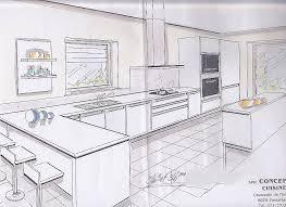 hauteur prise cuisine plan de travail hauteur entre plan de travail et meuble haut maison design design