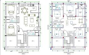 house plan drawings drawing house plans with cad autocad floor plan tutorial pdf