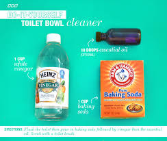 Vinegar Bathroom Cleaner 6 All Natural Household Dyi Cleaners