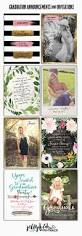 Invitation Card Graduation Party Best 25 Graduation Announcements Ideas Only On Pinterest