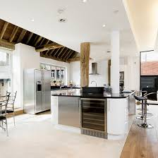 white kitchen ideas uk white kitchens ideal home