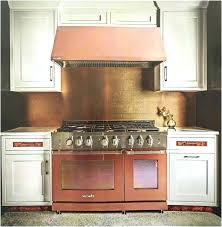 copper colored appliances copper appliances kitchen copper colored refrigerator ask maria