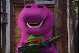 barney u0027s musical scrapbook barney wiki fandom powered wikia
