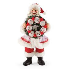 possible dreams santa possible dreams santas santa figurines