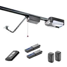 garage door opener systems amazon sommer direct drive quiet durable and strong garage door opener