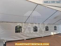 party tent rentals prices party tent 20ft x 40ft price and pictures