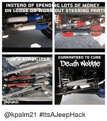 jeep snow meme death wobble jeep new car release date