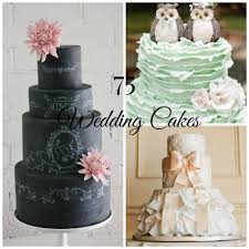 wedding cake ideas 75 beautiful designs youtube