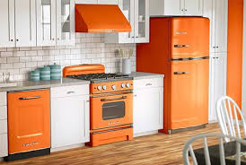 colorful kitchen appliances color your kitchen appliances remodeling contractor