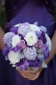 Purple Flower Centerpieces by Click To Close Going To The Chapel Pinterest Centerpiece
