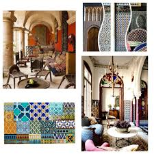 morroco style the thin line between moroccan and bohemian style my interior