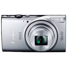 buy canon ixus 275 hs digital camera in silver 0159c008aa