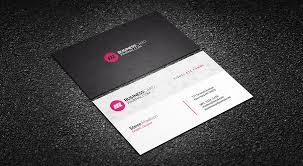 free business card templates by businesscardjournal com