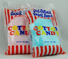 cotton candy bags wholesale california snack foods cotton candy