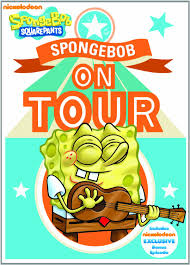spongebob on tour encyclopedia spongebobia fandom powered by wikia