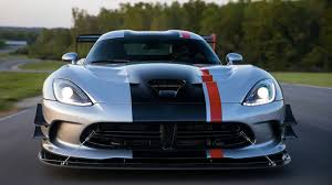 Dodge Viper Truck - the dodge viper acr gives this grumpy old man a lot to complain about