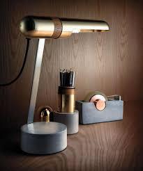 Brass Desk Accessories by Elegant Desk Accessories Dujour