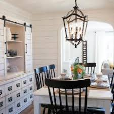 Lantern Chandelier For Dining Room Photos Hgtv