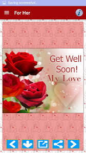 get well soon cards get well soon greeting cards android apps on play
