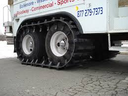 custom rubber tracks right track systems int