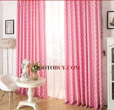 curtains for girls bedroom girls bedroom pink polka dots curtains sale buy pink print kid teen