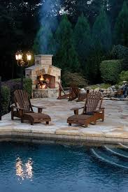 Backyard Oasis Ideas by 792 Best My Dream Backyard Oasis Images On Pinterest