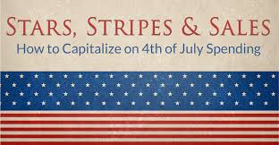 How Many Stars On Us Flag Stars Stripes U0026 Sales 5 Tips To Capitalize On 4th Of July