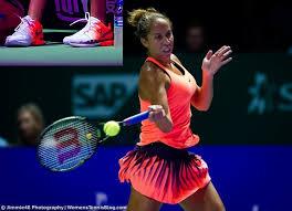wta finals fashion women u0027s tennis clothes that rock singapore