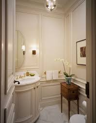 Luxury Powder Room Vanities 16 Best Creating A Small Stylish Powder Room Images On Pinterest