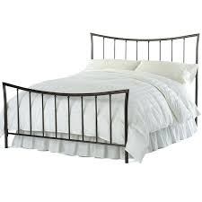 king size bed frame with headboard loccie better homes gardens