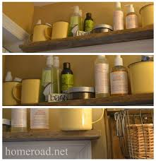 Home Decor Solutions Rustic Bathroom Storage Solutions Hometalk