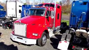 kenworth t800 for sale by owner used 2012 kenworth t800 sleeper for sale at coopersburg kenworth