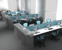 Design Ideas For Small Office Spaces Appealing Office Space Interior Design Ideas 17 Best Ideas About