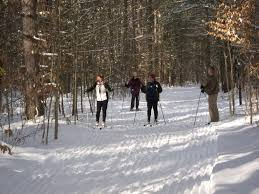 how to choose cross country ski equipment great lakes explorer