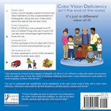 books about the color blue about the book all about color blindness